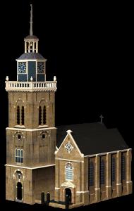 Joure, Hervormde kerk