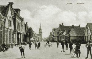Joure, Midstraat