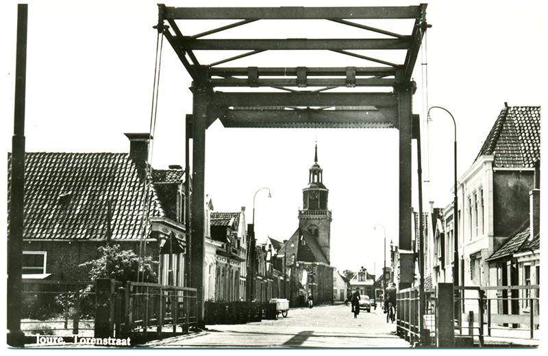 Joure, Torenstraat